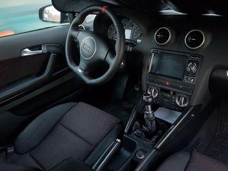 Radio pantalla gps Audi A3