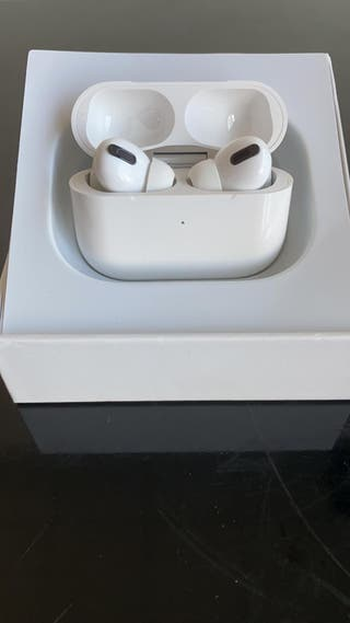 "Auriculares Inalambricos ""Air Pods Pro"""