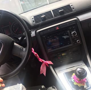 Radio gps Android SEAT EXEO/AUDI A4