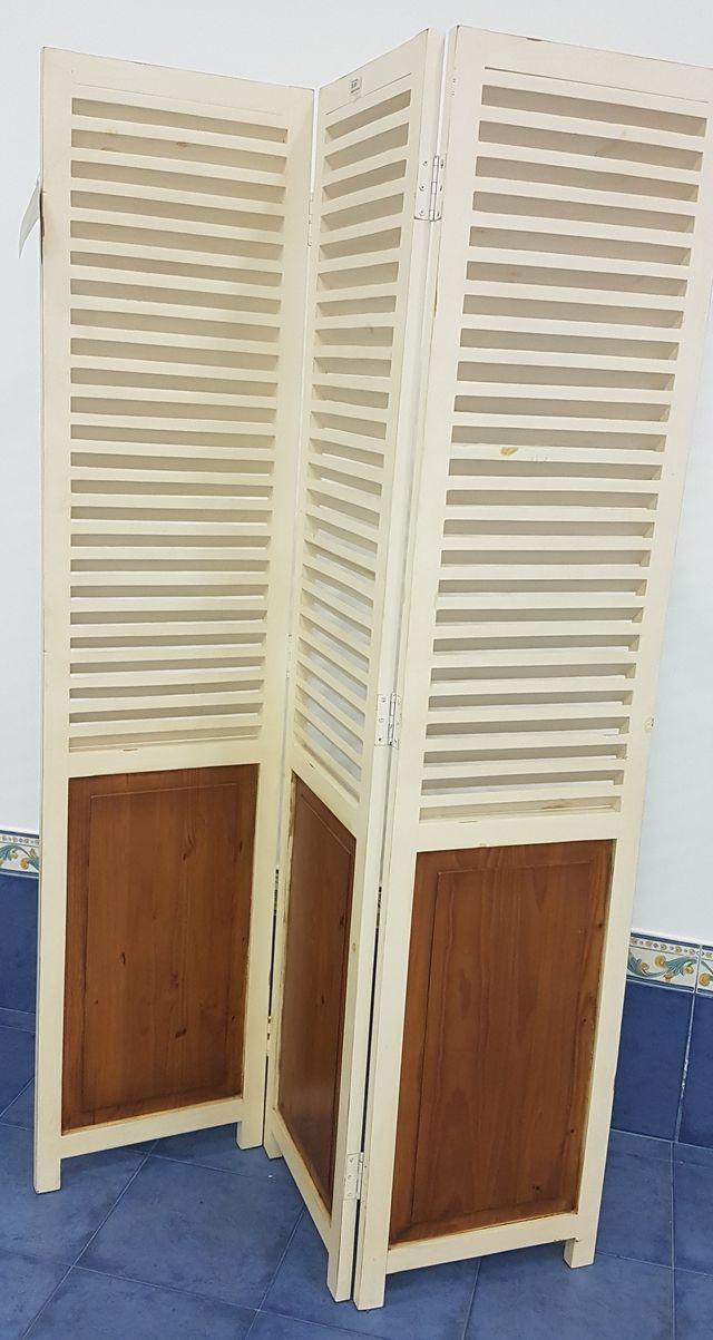 PARABAN /BIOMBO
