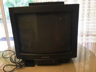 Televisión Sony+tdt