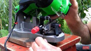 Reparación de maquinarias de jardinería
