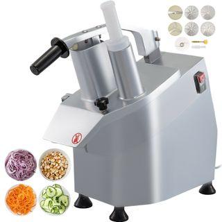 Cortador de verduras procesador de alimentos