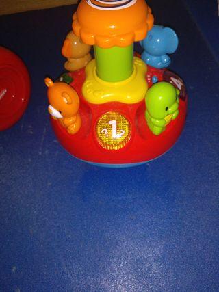 juguetes musical