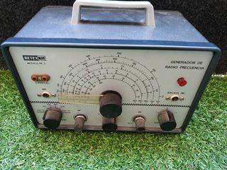 Generador de Radio Frecuencia Retex Kit RF2