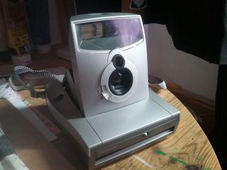 Cámara Polaroid 1200 FF