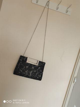 Beautiful clutch bag