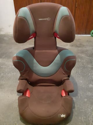 Silla auto bebé confort grupo 2-3
