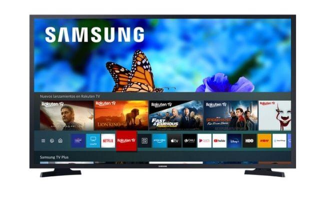 TV LED Smart TV 32 pulgadas
