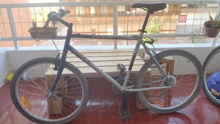 "Bicicleta decathlon vitaminr 26"""