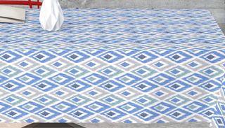 Mantel textil resinado ROBA DE LLENGOS 12€/mt