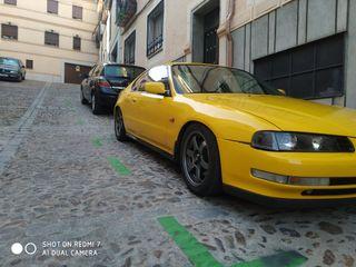 Honda Prelude 1993