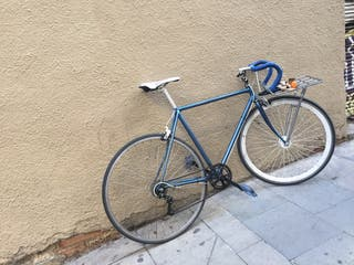 Bicicleta carretera/ciudad