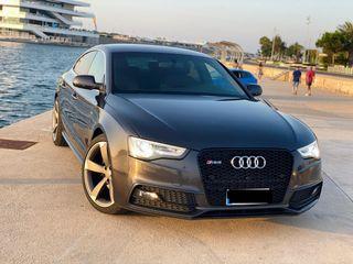 Audi A5 S-Line Sportback 2.0 TDI QUATTRO(4X4)