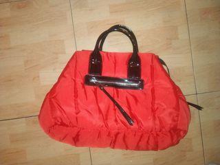 Bolso Mujer color Rojo