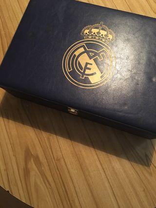 Maleta de Real Madrid