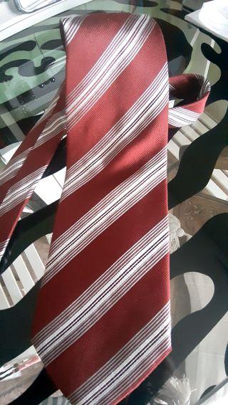 corbata Giorgio Armani