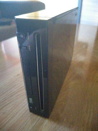 Consola Wii + Sensor movimiento