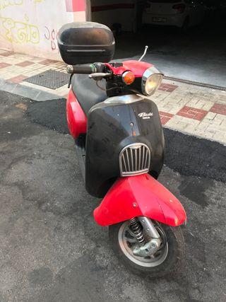Daelim Besbi 125cc