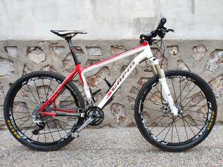 Bicicleta btt Scapin