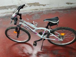 Bicicleta 24 pulgadas Orbea