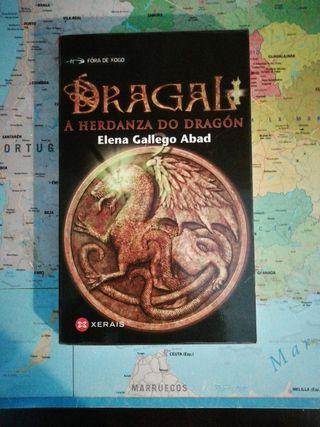 Dragal, A Herdanza do dragón