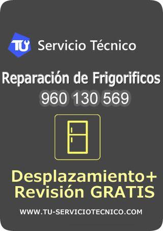 Servicio tecnico reparacion neveras