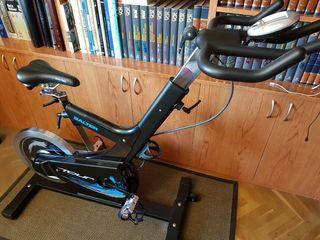 Bicicleta spinning Salter