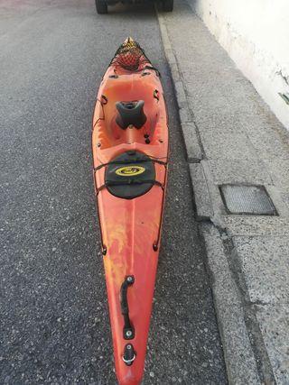 Kayak Midway