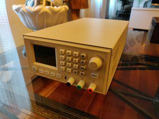 Fuente de alimentación DC regulable RIDEN RD6006