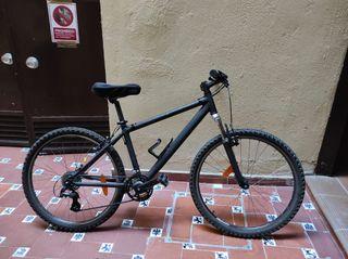 bicicleta ruedas de 26