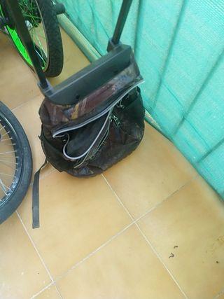 vendo mochila para el colegio