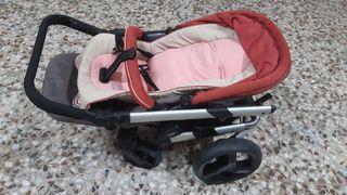 carro bebé jane rider matrix