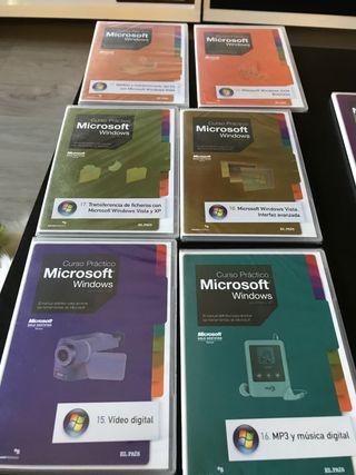Curso Práctico Microsoft Windows