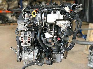 Motores de OCASIÓN