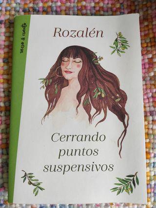 """""""Cerrando puntos suspensivos"""" de Rozalén"""