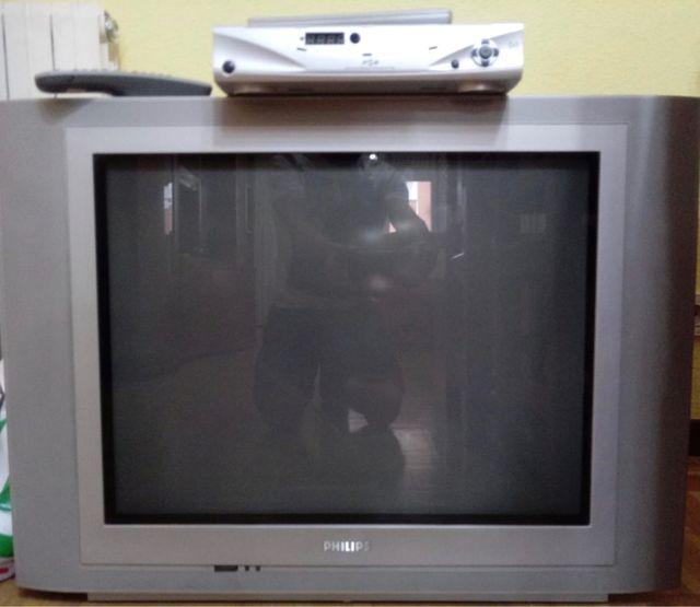 TV Televisión + TDT