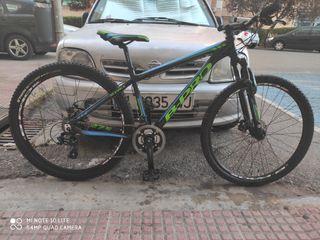 Bicicleta Profesional Montania !!