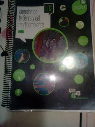 libros 2 bachillerato ciencia