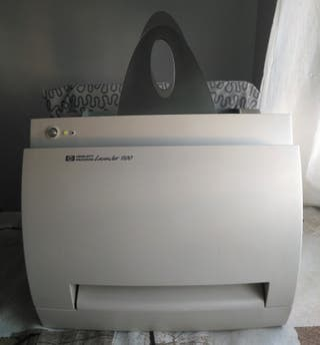 IMPRESORA HP LASERJET 1100
