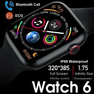 Smart Watch IP68 Waterproof