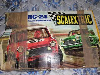 Scalextric RC24