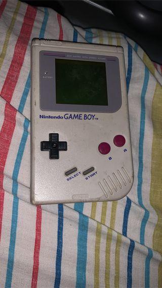Gameboy dmg -01