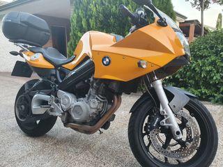 BMW F800s limitada