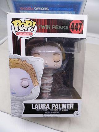 Funko número 447 Laura palmer