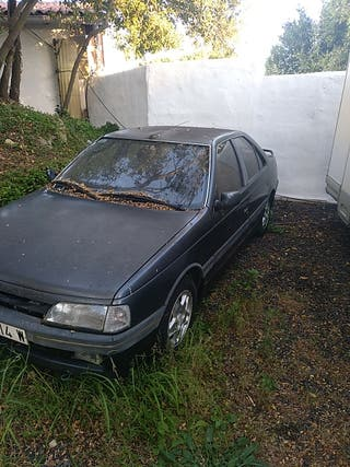 Peugeot 405 mi 16v