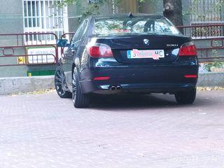 bmv 530i 2004