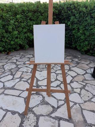 tripode de para pintar