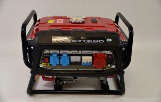 Generador inverter 6500w nuevo