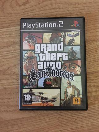 Grand Theft Auto SP2